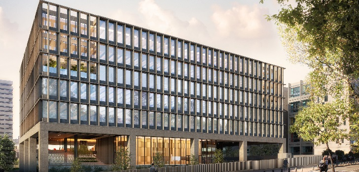 Onix Capital Partners inicia las obras de Polaris North Madrid en Manoteras