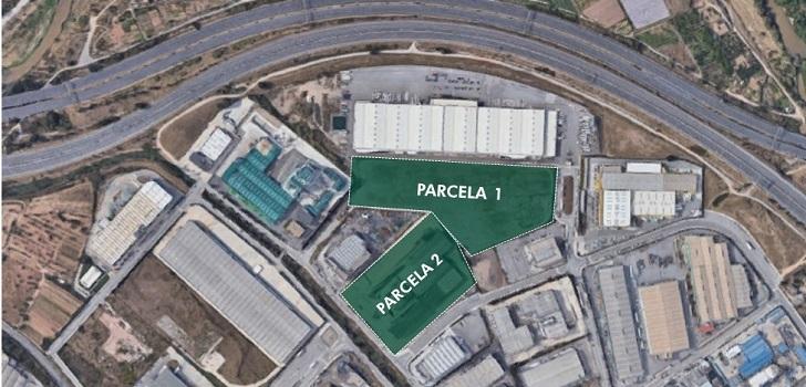 Montepino adquiere dos parcelas logísticas en Castellbisbal