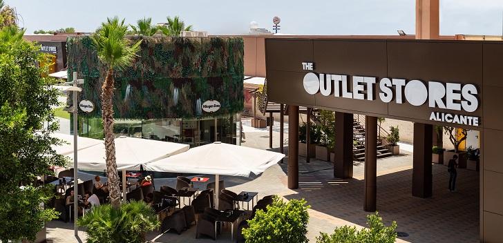 Savills IM vende The Outlet Stores Alicante a UBS por 34 millones