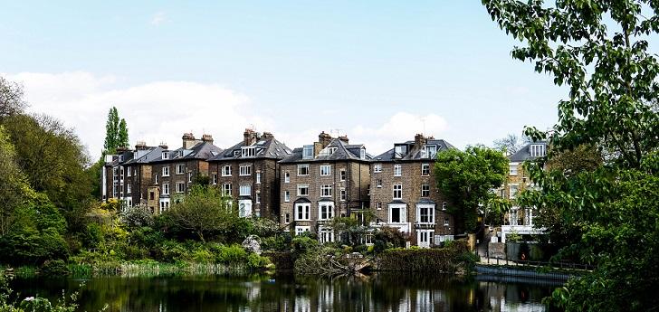 'Rents save the Queen': el 'real estate' británico se refugia en el alquiler ante el 'Brexit'