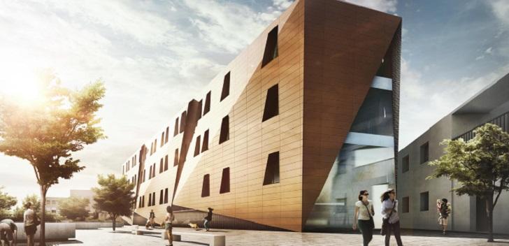 Urbania se alía con Greystar: cede al grupo la gestión de las residencias de Syllabus