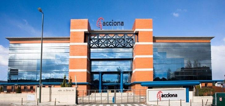Acciona compra a Santander las antiguas oficinas de Banesto en el norte de Madrid