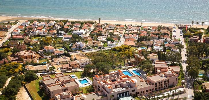 Acciona Inmobiliaria desencalla su proyecto en el 'prime' de Marbella con 150 viviendas