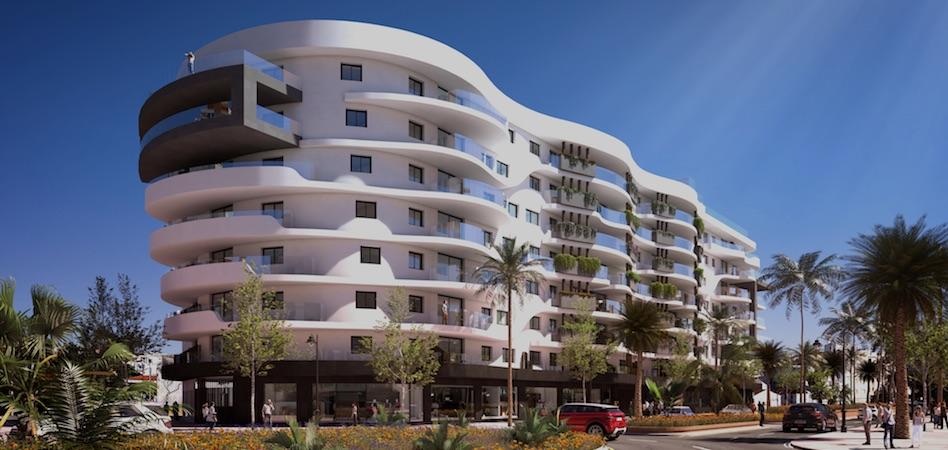 ActivumSG, a por el residencial español: 500 millones para nuevos proyectos en Marbella y Salamanca