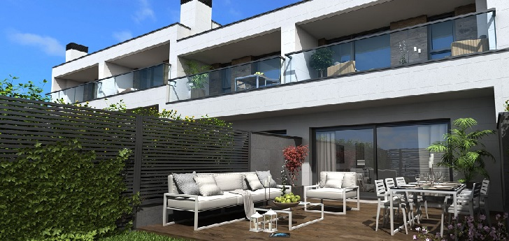 Aelca comercializará 1.400 viviendas en la vigésima edición del Sima