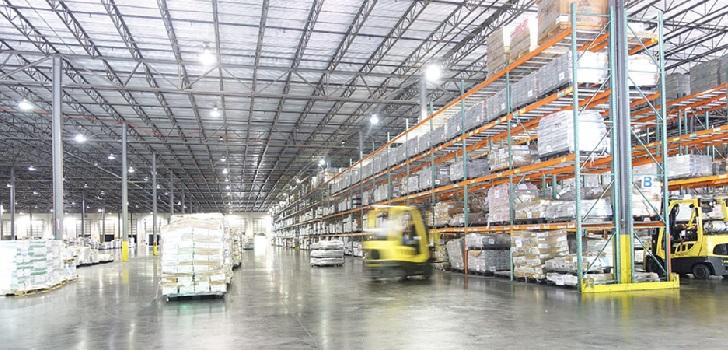 AEW pone en venta activos logísticos por 300 millones