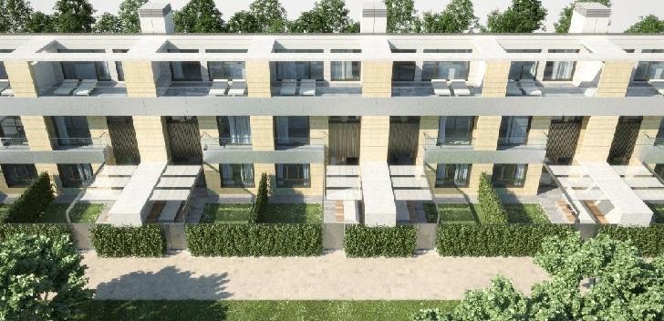 Altamira pone en venta 100 viviendas de obra nueva en Zaragoza
