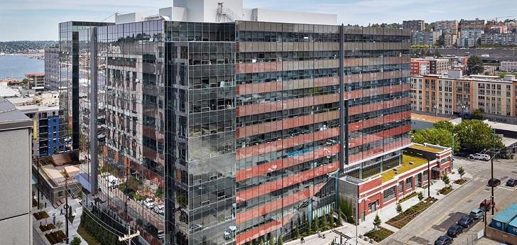 La semana del 'real estate': De la desinversión de Blackstone a la compra de la sede de Amazon por parte de Amancio Ortega