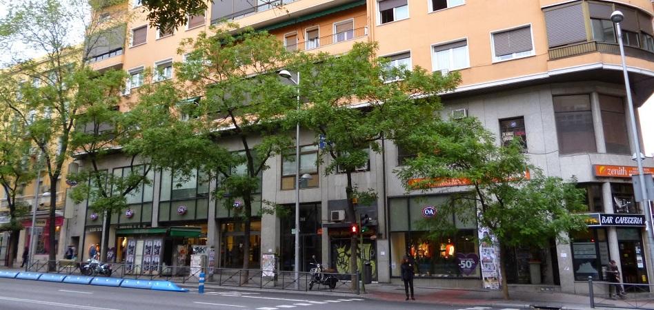 Arcano, de compras por Madrid: se hace con un local propiedad de Redevco por 12 millones