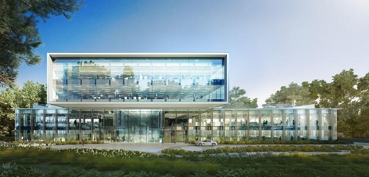Arcano levanta un edificio de oficinas en los suelos del hotel La Moraleja