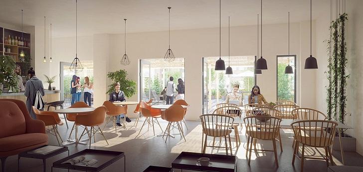 Aticco se expande en Barcelona: suma 5.550 metros cuadrados de oficinas en Francesc Macià