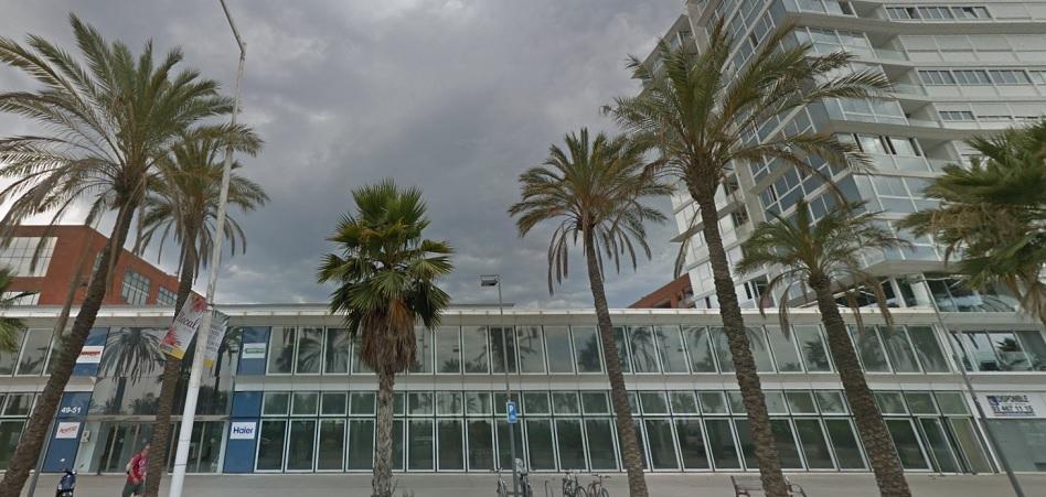 Meridia Capital sella el alquiler de un edificio en el 22@ con la 'coworking' Aticco