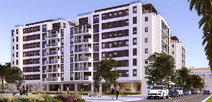 Inveravante da músculo a su filial inmobiliaria: diecinueve promociones y más de 2.800 viviendas en desarrollo