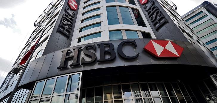 HSBC invierte cien millones por el 6,9% de Axiare en plena opa de Colonial