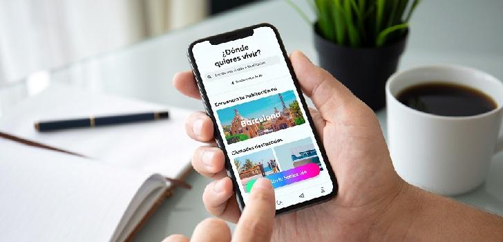 La 'app' Badi busca alianzas con fondos de inversión para ampliar su cartera