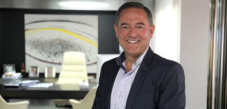 Grupo Baraka invierte 20 millones en Casa Cerdá, en Murcia, para promover vivienda de lujo