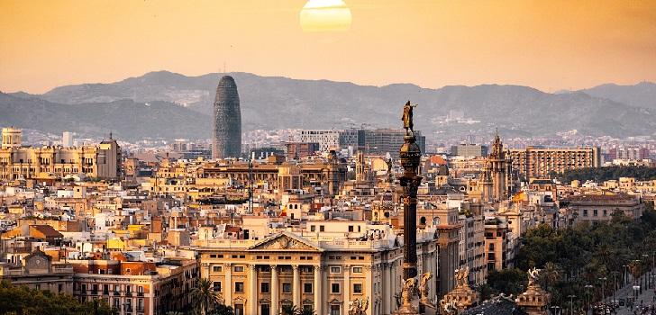 Barcelona se sitúa por primera vez entre las treinta grandes ciudades tecnológicas del mundo