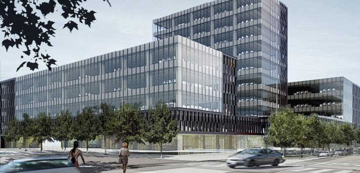 Nueva operación en el 22@: el banco N26 abre oficinas en la calle Pallars