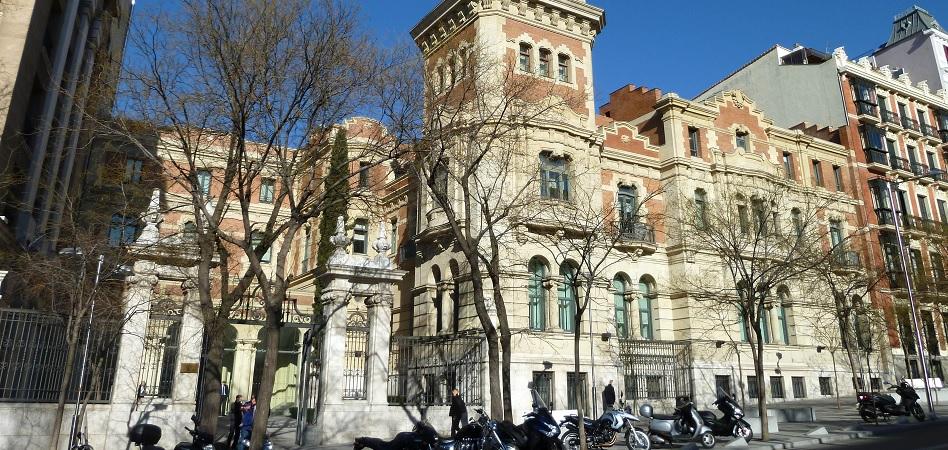 La semana del 'real estate': De la compra de UBS en Madrid a la apuesta de Merlin por el 'coworking'