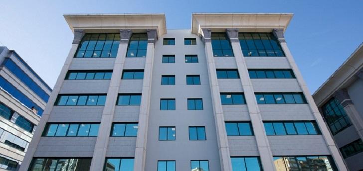 Blackstone pone en venta su socimi Corona por 220 millones