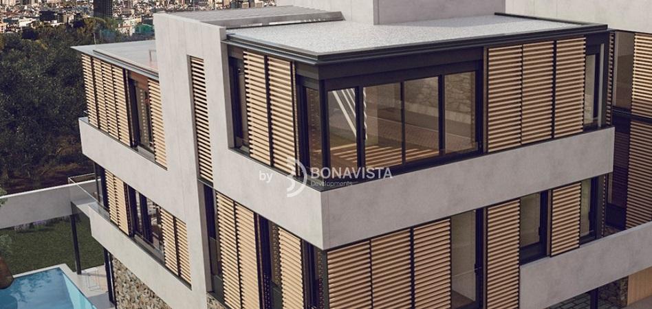 Bonavista promueve en el 'prime' de Barcelona: invierte 15 millones en un nuevo proyecto
