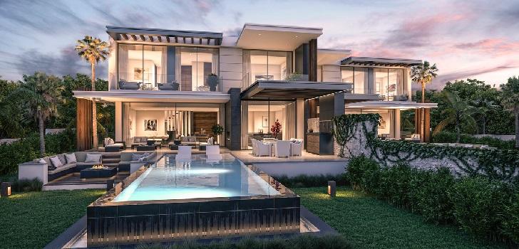 Bynok anuncia inversiones de 215 millones para levantar 450 viviendas en Estepona
