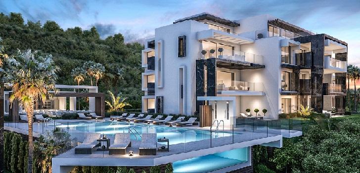 El 'real estate' español vuelve a ampliar fronteras: Bynok abrirá oficina en Dubái