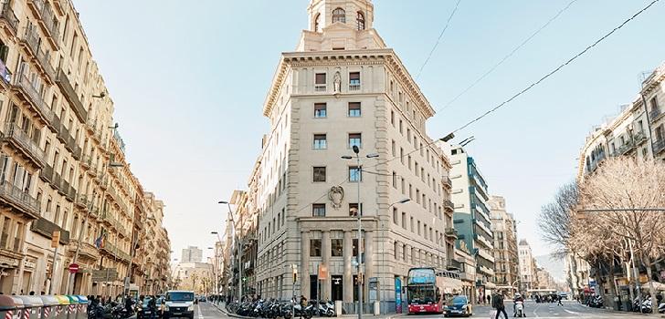 El retail, en alerta por la apertura de 'stores' de entidades bancarias en los ejes prime