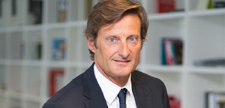 El fundador de Carmila dimite y entra Alexandre de Palmas como director general