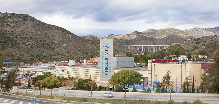 Carmila compra un centro comercial en Málaga por 16,1 millones