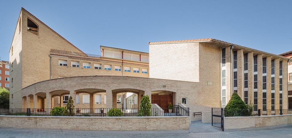 Catella, a por nota en España: compra una residencia en Pamplona por ...