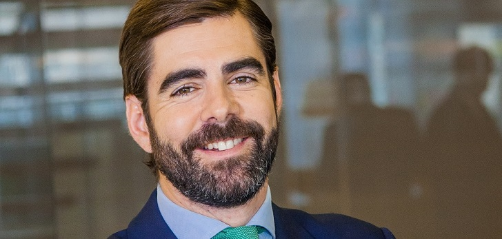 """Gonzalo Senra (Cbre): """"Pese al ecommerce, el 'location, location, location' será tan válido o más"""""""