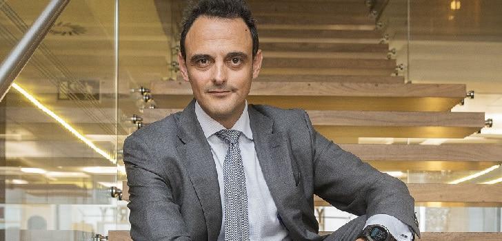Cbre coloca al presidente de España al frente de 'capital markets' en Europa