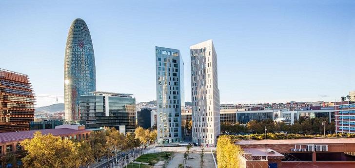 La Administración Pública regresa con fuerza al mercado de oficinas de Barcelona