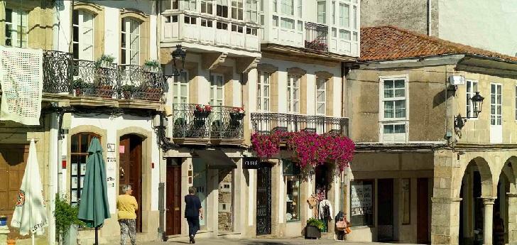Galicia lanza un concurso de compra de vivienda para fines sociales