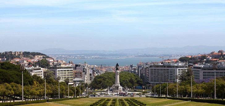 'Bem vindo' a Portugal: el 'real estate' español cruza la frontera atraído por sus rentabilidades y su amplia oferta en las capitales