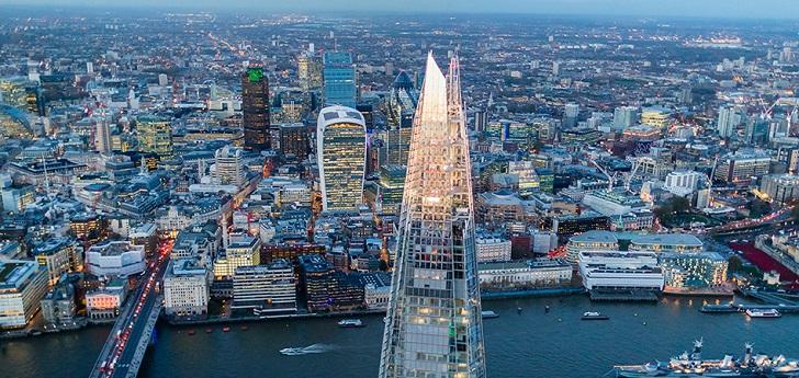 España es el cuarto país del mundo en atracción de capital internacional hacia el inmobiliario