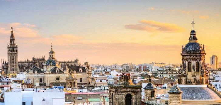 Sevilla, el lento despertar inmobiliario de la capital de Andalucía