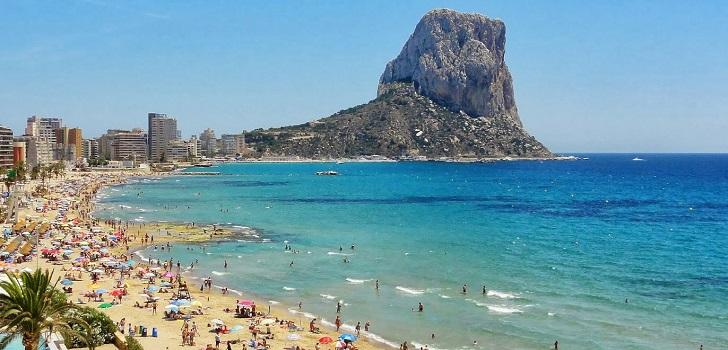 Alicante, Valencia y Benidorm entran con fuerza en el mercado del suelo español