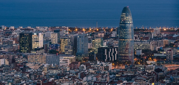 Los precios del alquiler siguen su escalada en Barcelona: alza del 9,48% en 2017