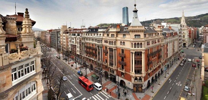 Los titanes sacuden el retail de Bilbao y abren nuevos ejes 'prime'