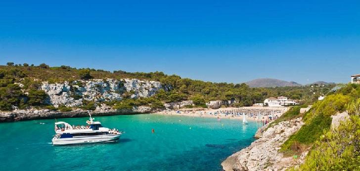 Los hermanos Reuben, en busca de 'sol y playa': compran cinco terrenos en Mallorca