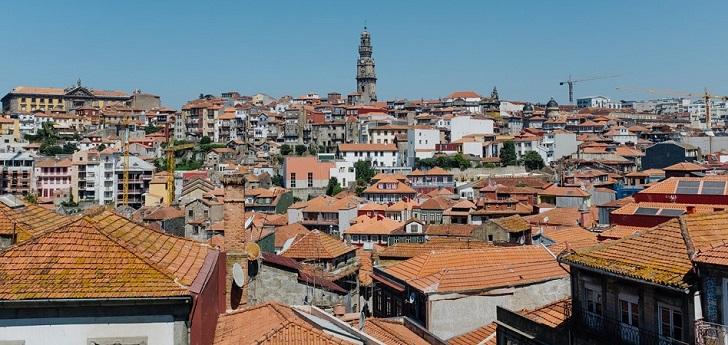 MK Premium coge carrerilla en Portugal: un millón más para su tercer edificio de Oporto