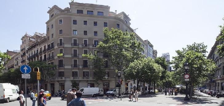 La consultora Korn Ferry alquila 400 metros cuadrados en el centro de Barcelona