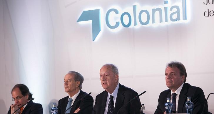 Qatar, primer accionista de Colonial