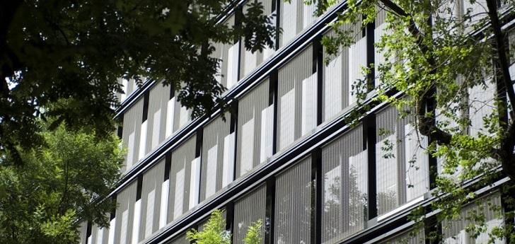 Los 'eco' edificios de Colonial premiados por la Breeam
