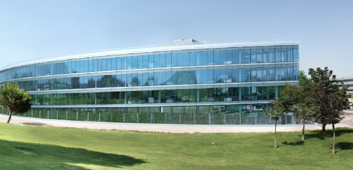 MásMóvil lleva su sede a un edificio de Colonial, en Madrid