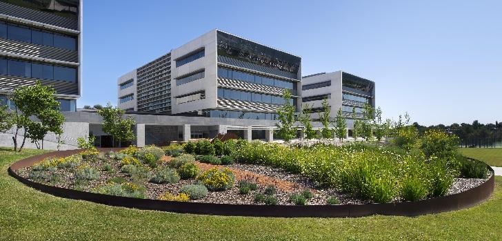 Colonial firma con CaixaBank un préstamo sostenible de 75 millones