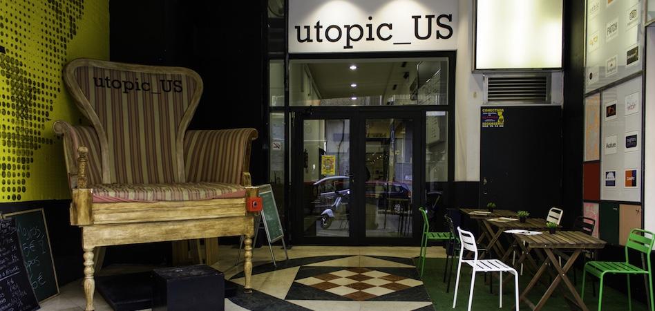 Colonial planta cara a WeWork en España y compra la empresa de coworking Utopic_Us