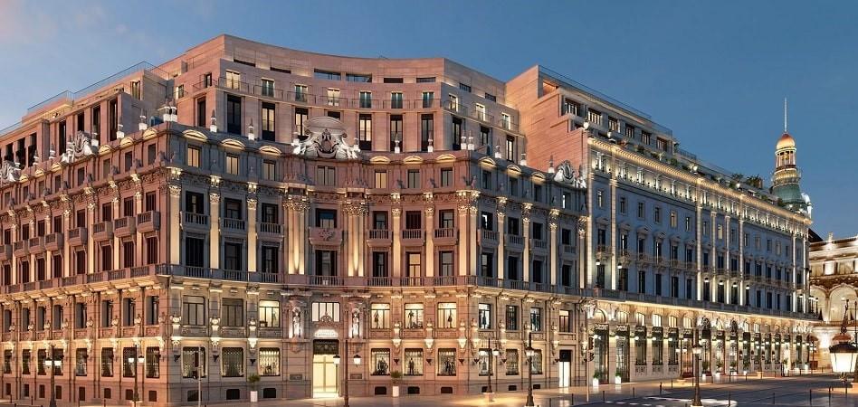 Madrid se prepara para el 'efecto cinco estrellas': la oleada de hoteles presiona las rentas de retail